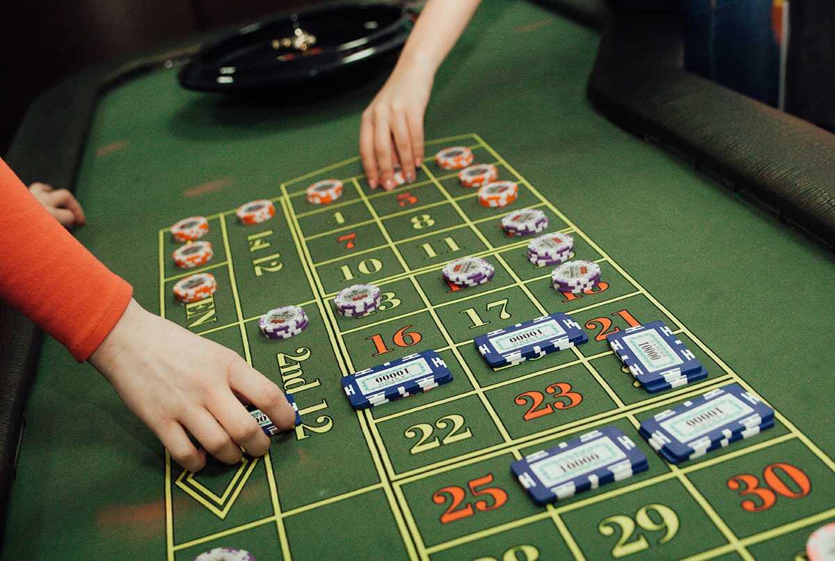 Фобия играть в казино рулетка hartwig госреестр си рф